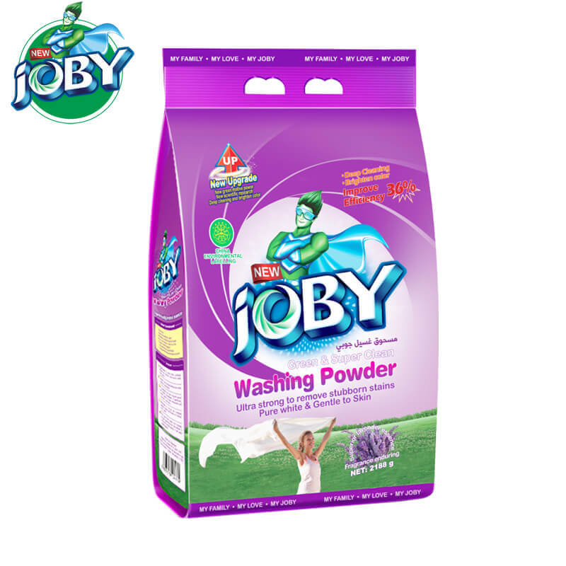 High Concentrations Washing Powder Superio Lavender Essence Fragrance Enduring JOBY