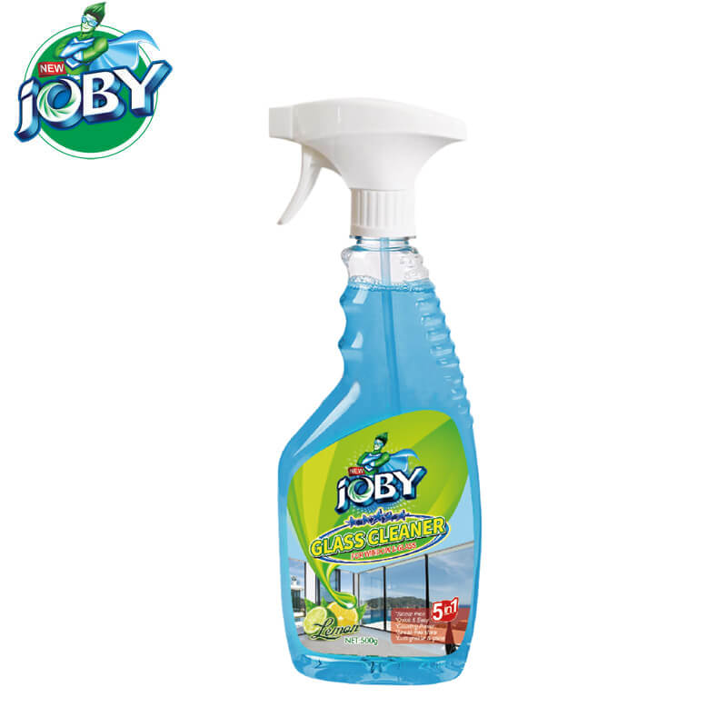 Glass Cleaner JOBY